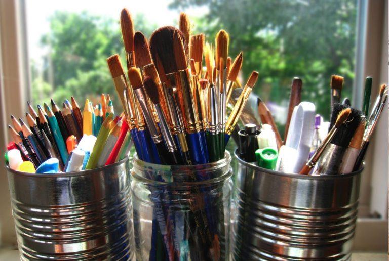 Fine Arts Suppliers
